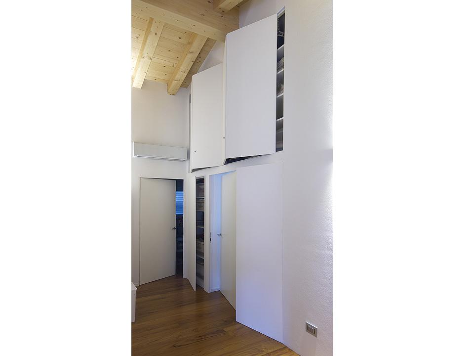 Nuovi sistemi per chiusure a raso parete - DBL Group